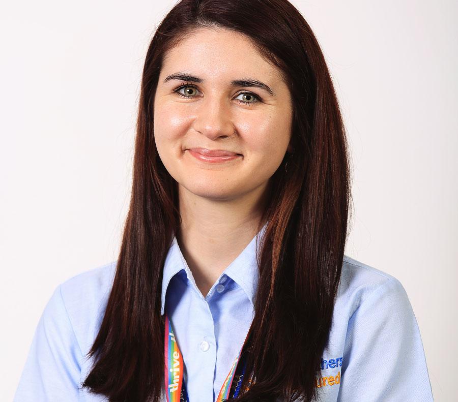 Mary Morgan - Principal Teachers