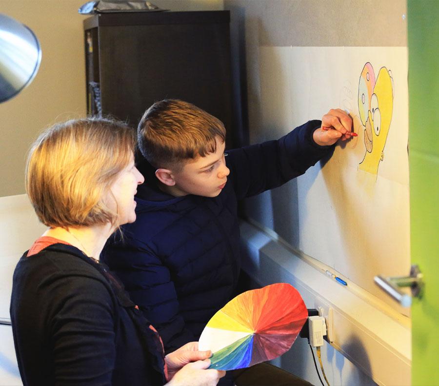 Principal Teachers - Multi agency approach
