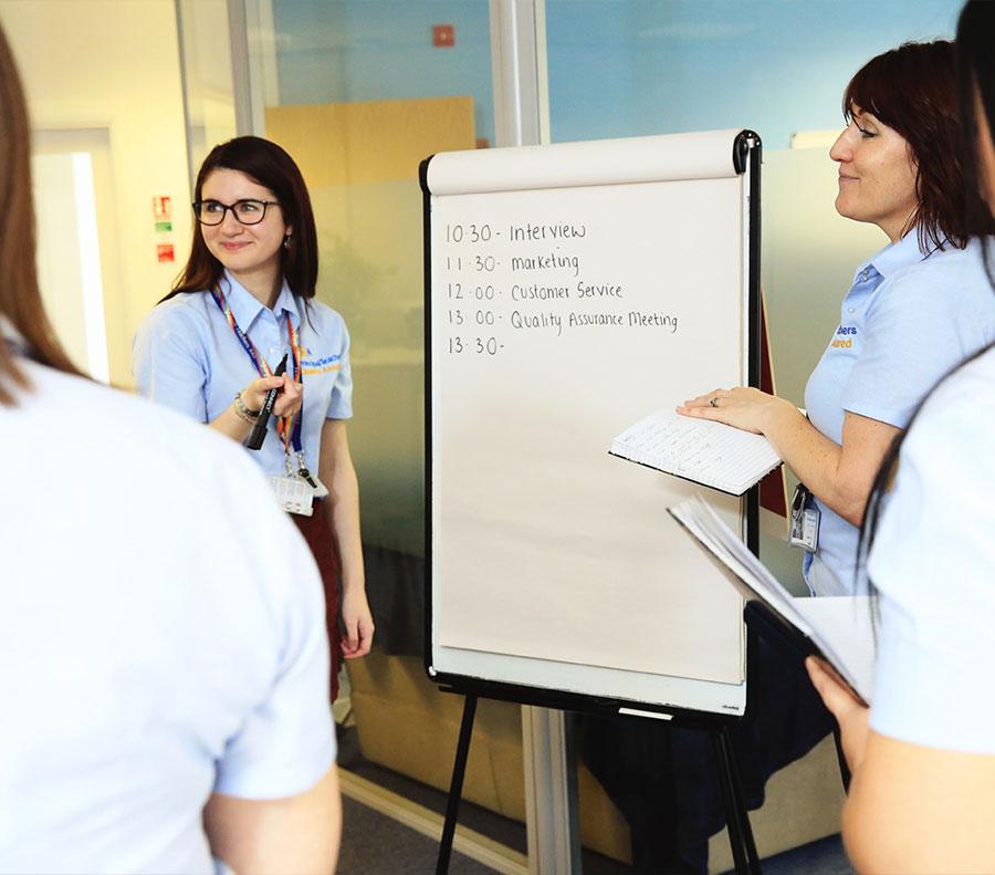 Principal Teachers - Specialist service
